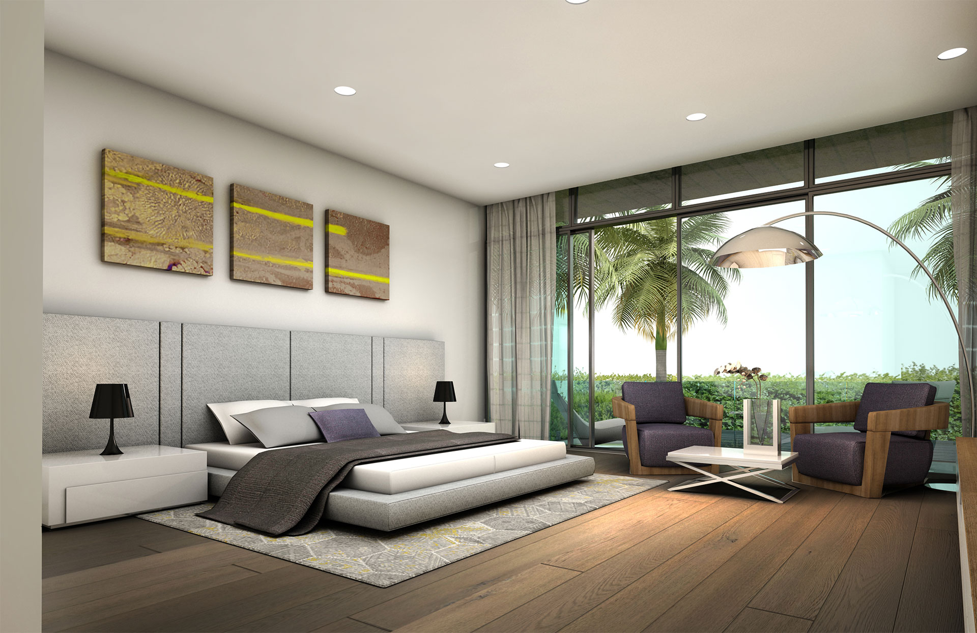 Construction Administration project in Mola Ave, Fort Lauderdale