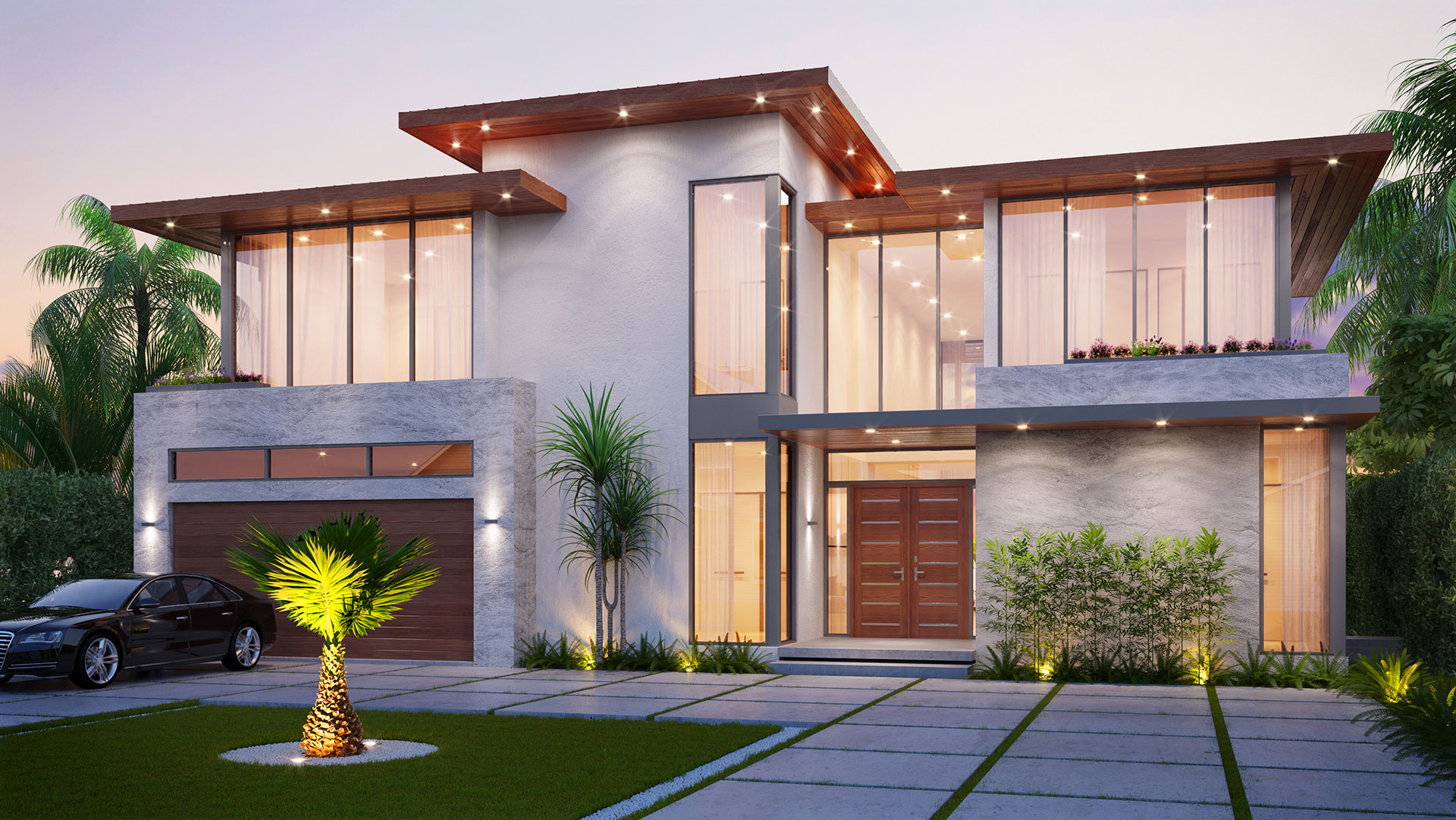Architecture project in 1537 Fort Lauderdale