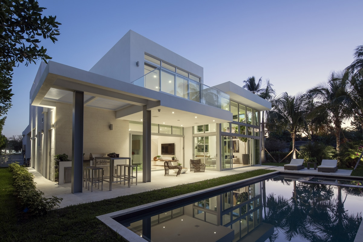 Construction Administration project in 77 Bal Harbour, Florida