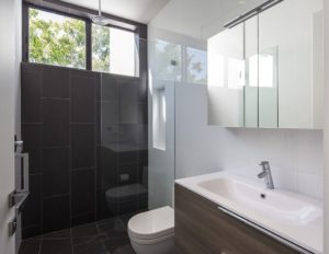 Bathroom Completions View Interior Design project in 345 Golden Beach Drive, Florida