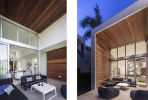 Terrace View Exterior Architecture project in 480 North Parkway, Florida