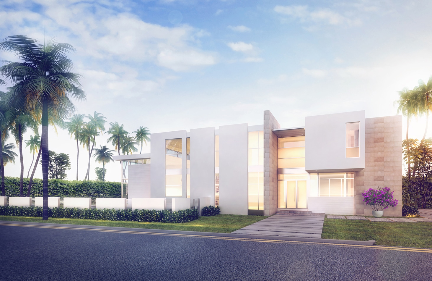 77 Bal Harbour - SDH_STUDIO