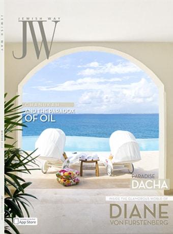 Cohen - JW Magazine - SDH_STUDIO