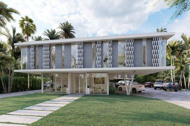 The Loft Miami