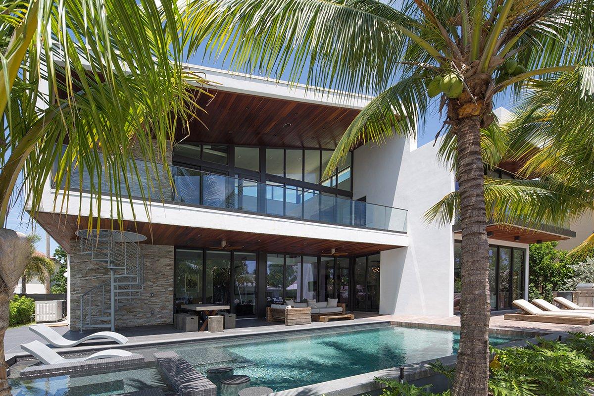 Architecture project in Boca Raton, Florida