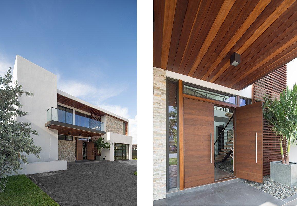 Exterior Architecture project in Boca Raton, Florida