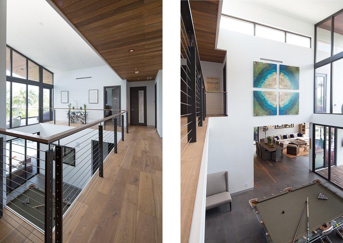 We developed the Interior Design of the Boca Raton, Florida