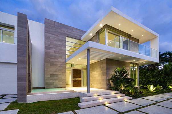 301 residence
