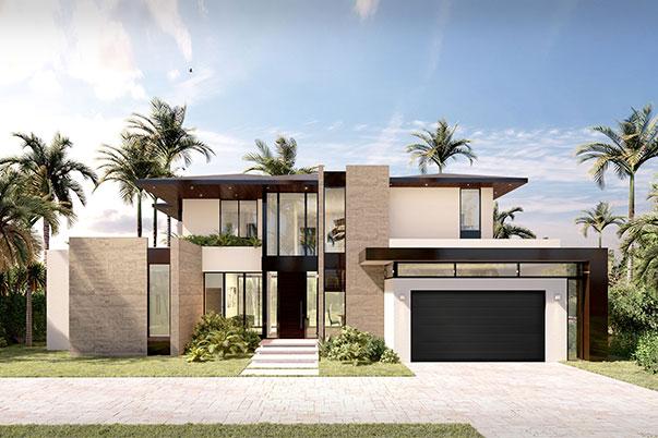 R Residence
