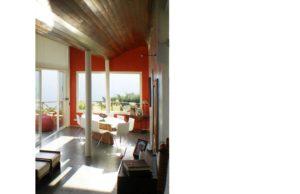 Interior Design dinning room view project in Galipan El Avila, Venezuela