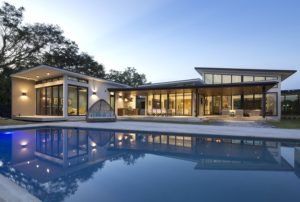 Architecture project in Pinecrest, Florida