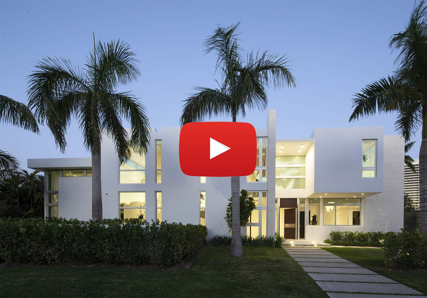 VIDEO: Home Tour with the Architect – 77 Bal Harbor Residence