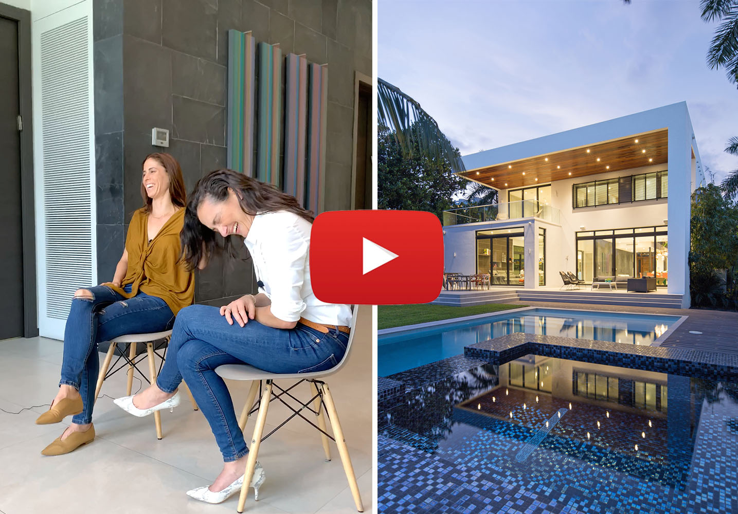 VIDEO: From Our Clients – 475 Center Island Drive