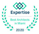 2020 expertise fl miami best architects