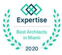2020 expertise fl miami best architects