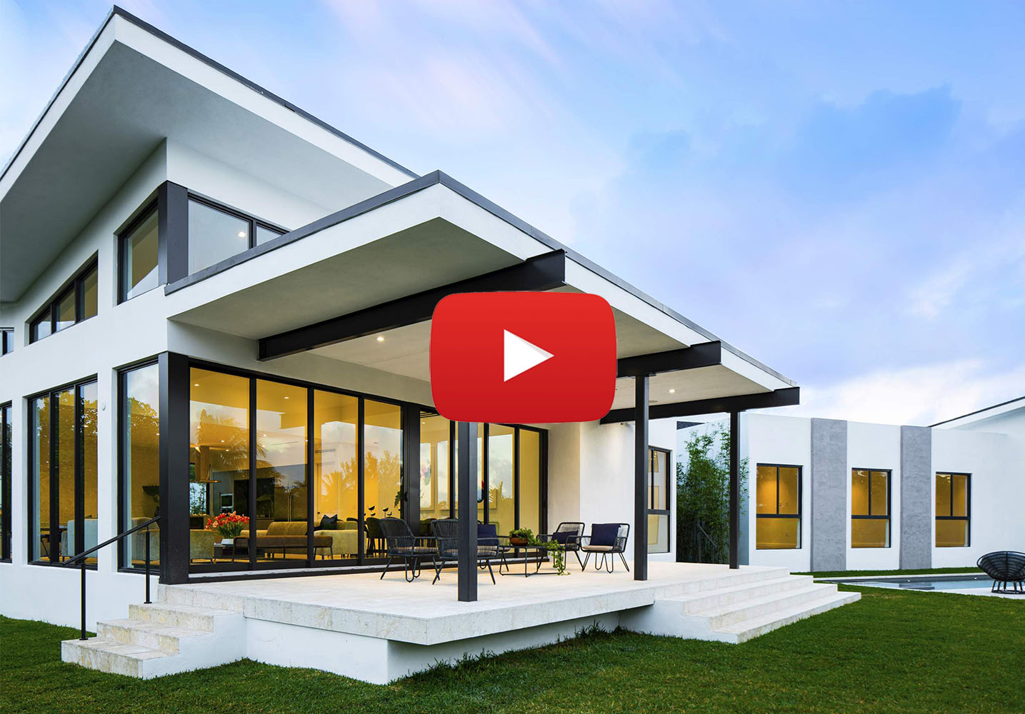 VIDEO: Home Tour with the Architect – Enchanted Lakes