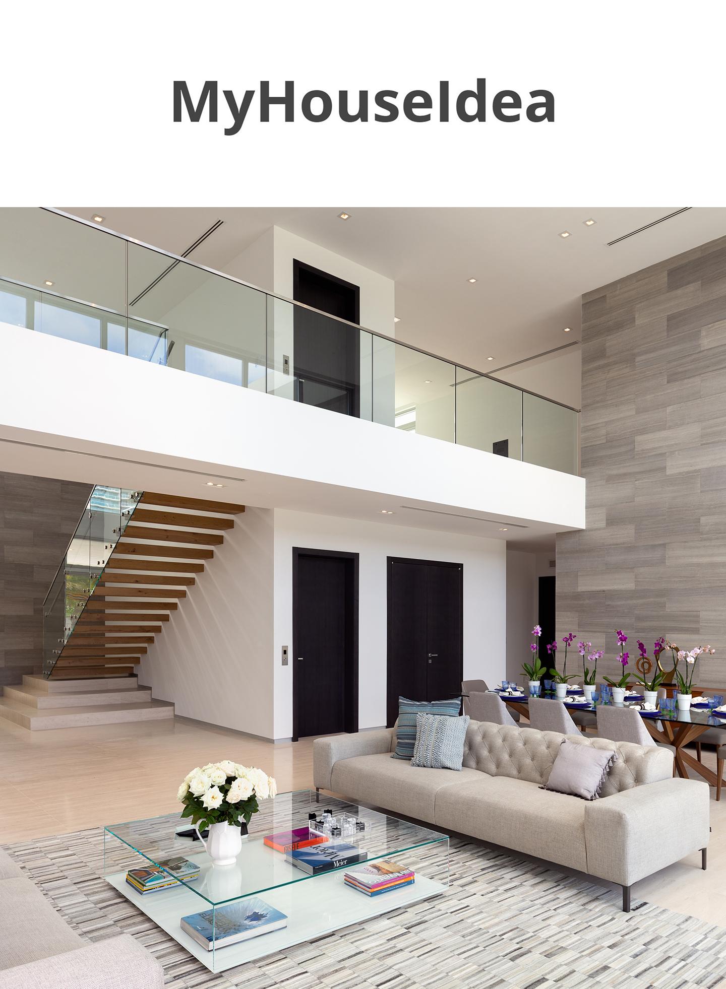 My House Idea - 301 Golden Beach