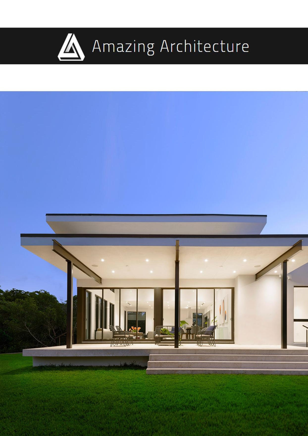 amazing architecture 2020
