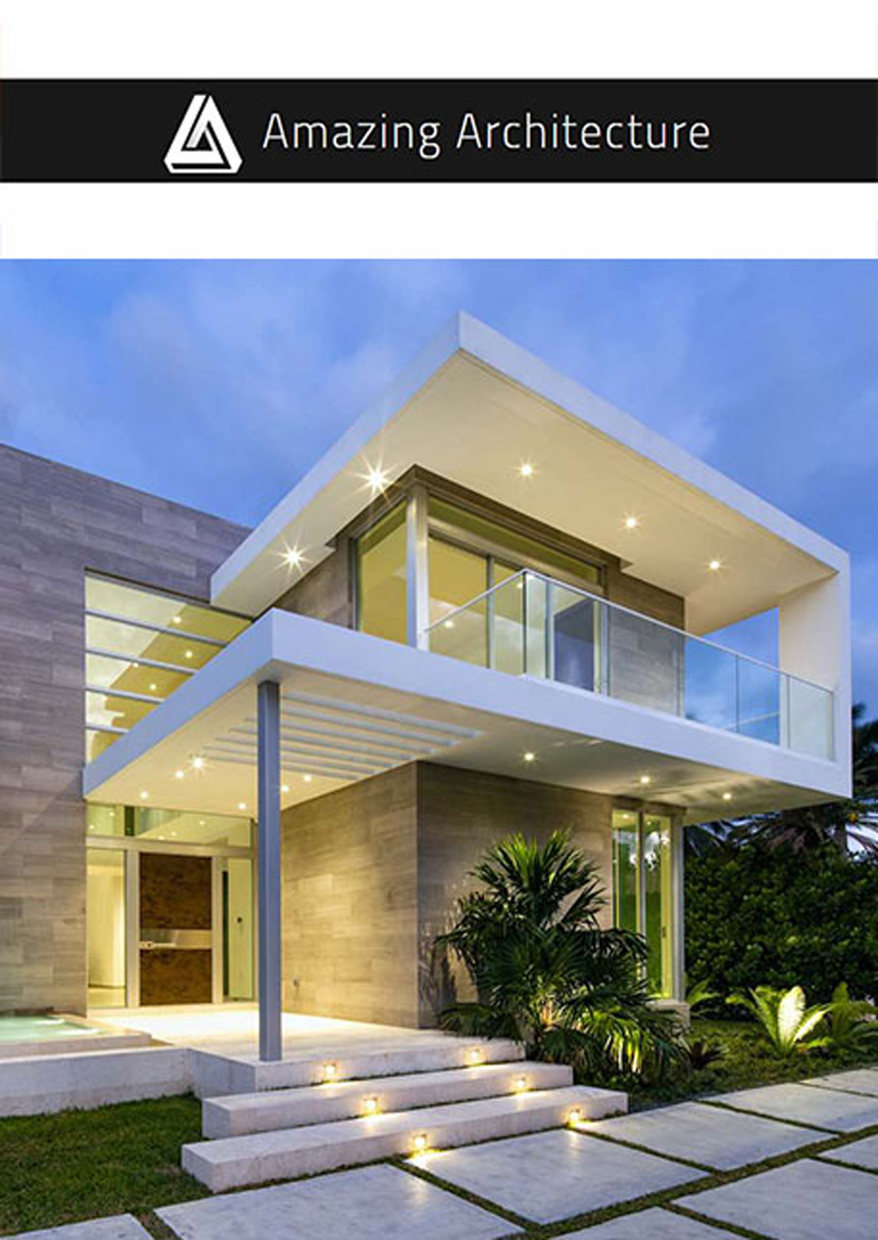 amazing architecture april 2020