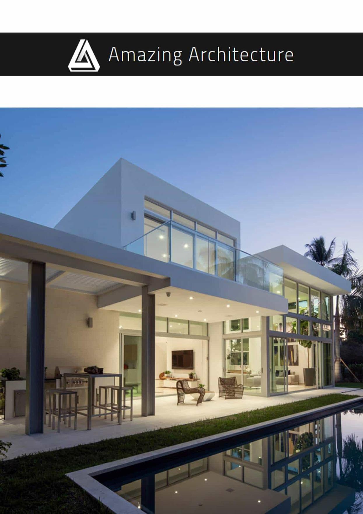 amazing architecture dec 2019