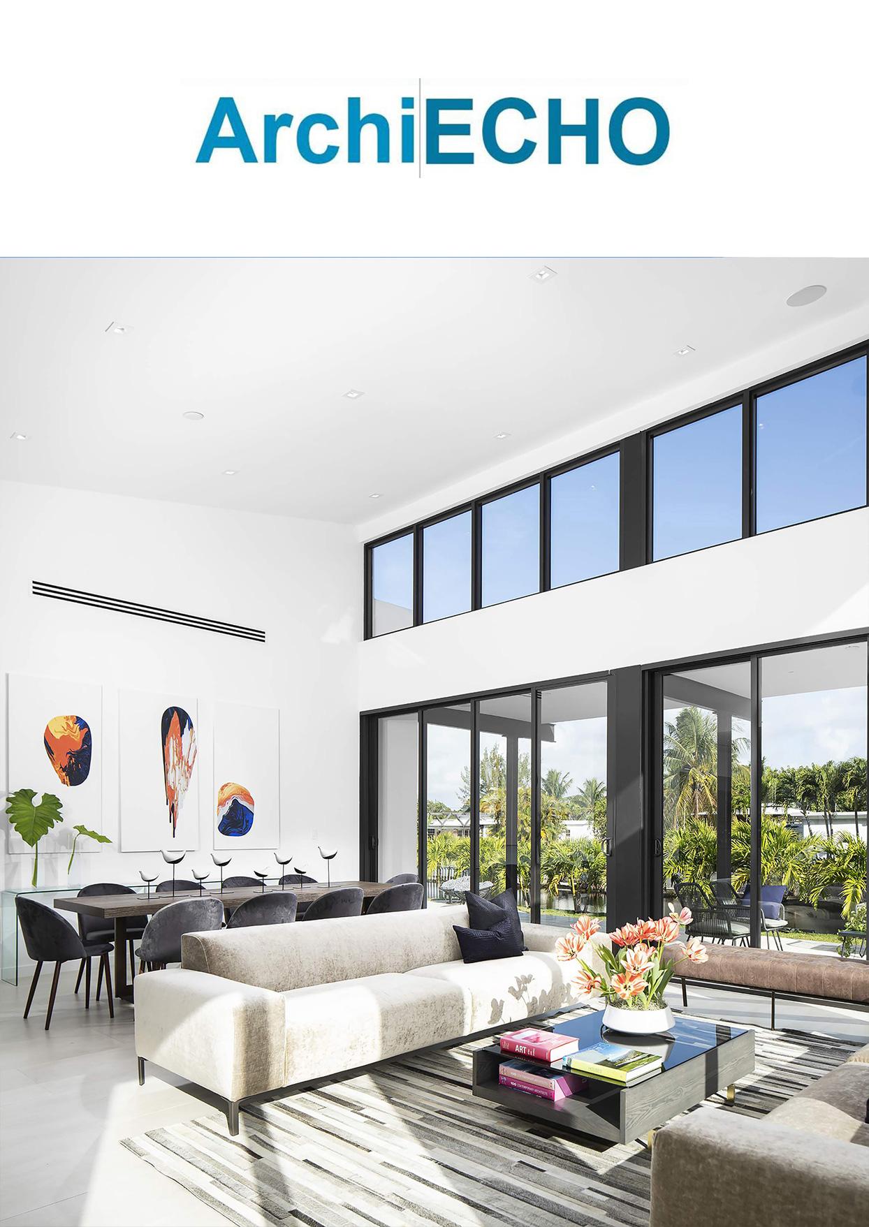 luxury houses july 2020