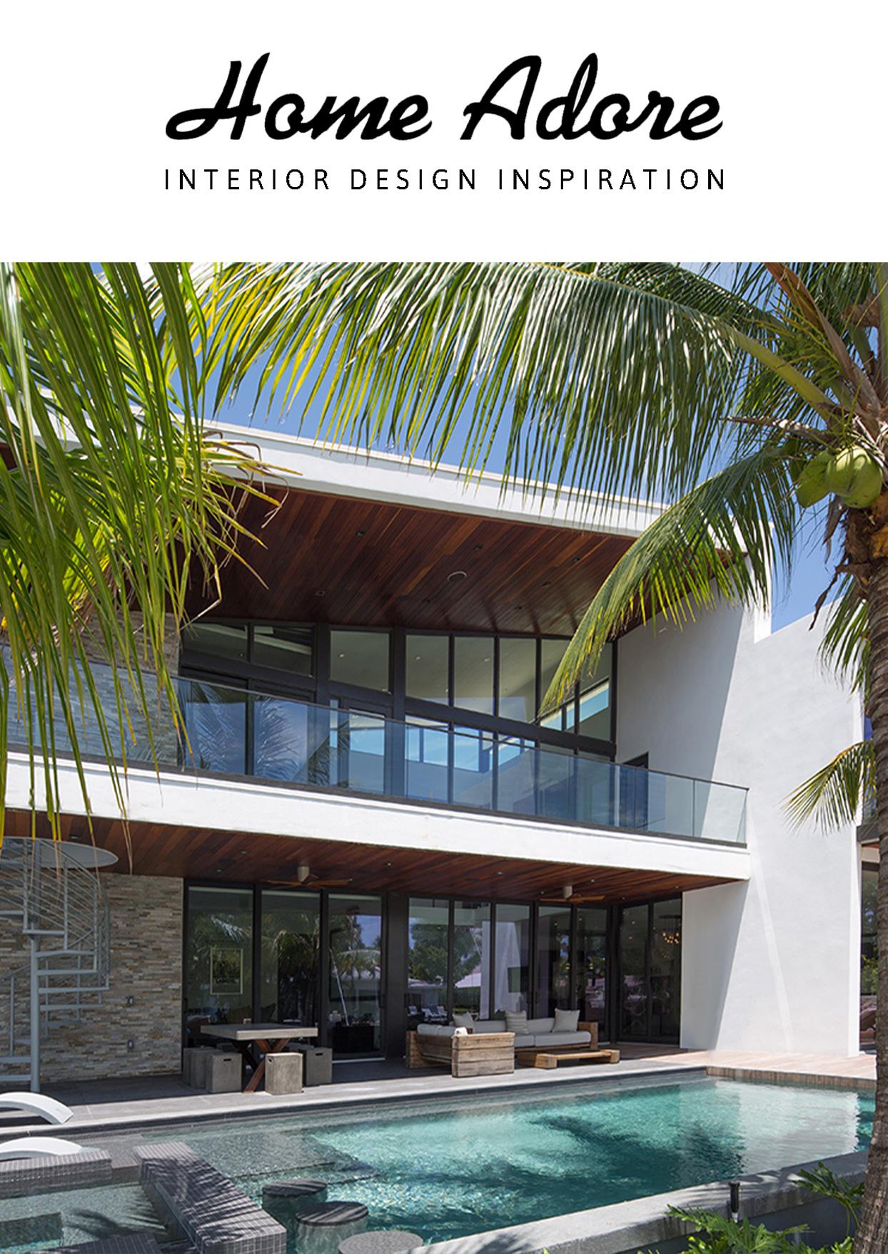 home adore interior design inspiration 2020