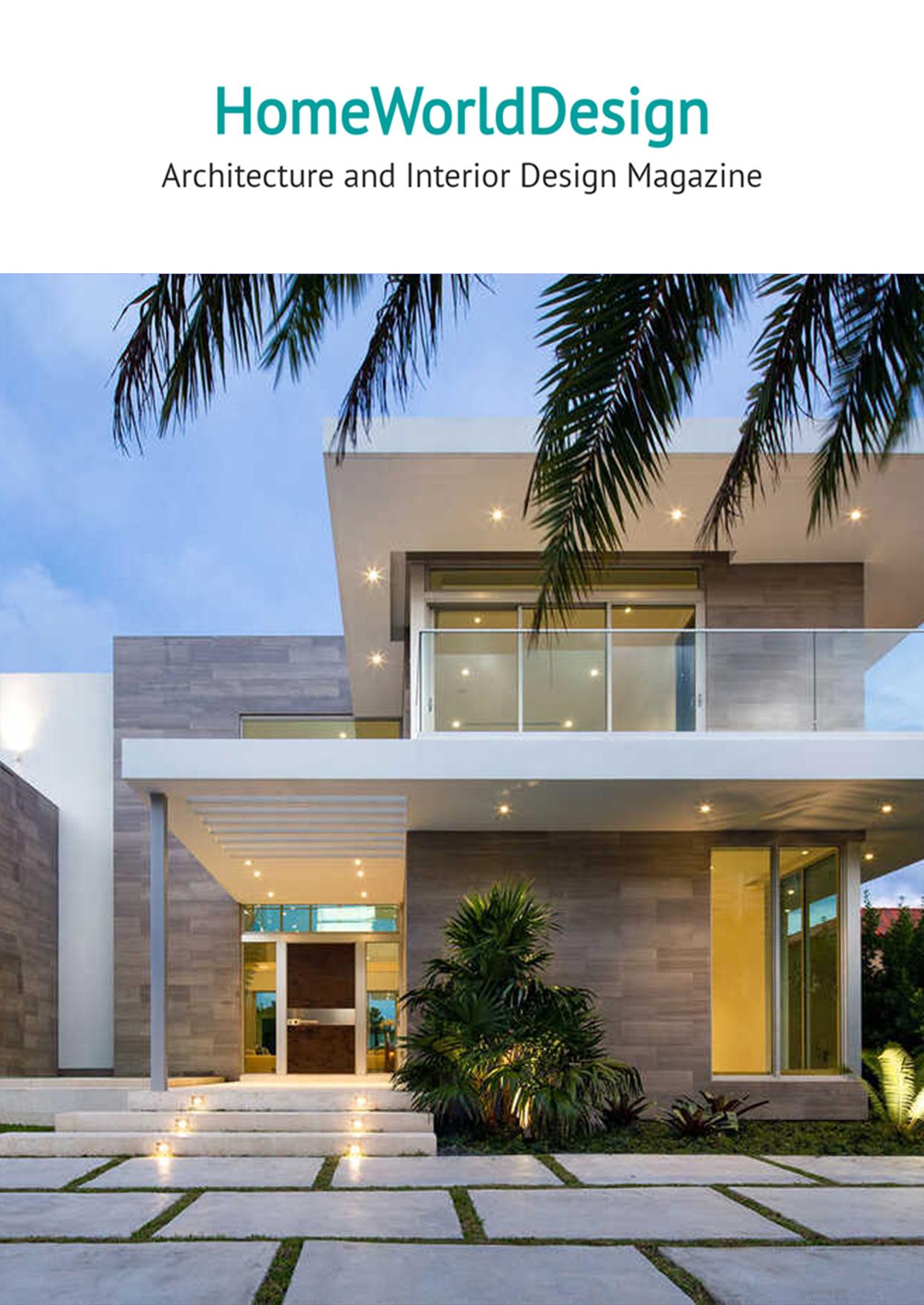home world design 2020