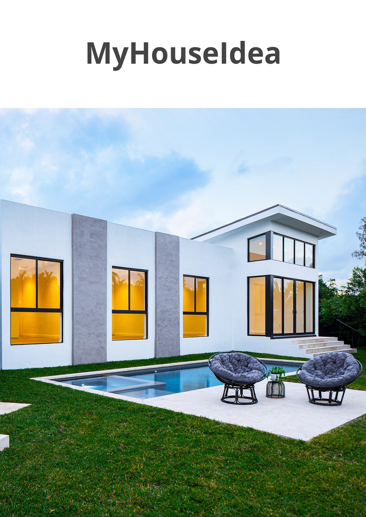 my house idea June 2020