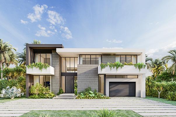 Tamarind Residence
