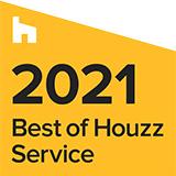 best of houzz service 2021