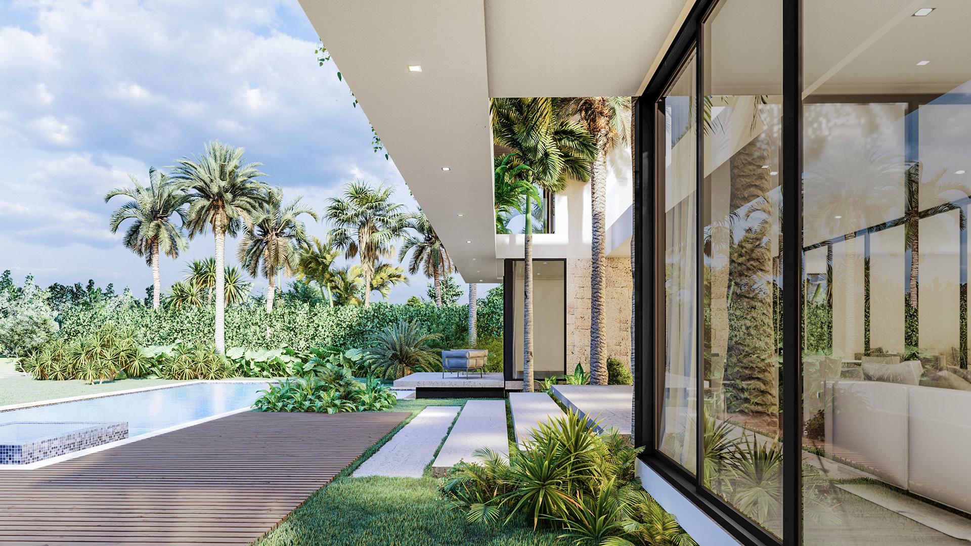 ama residence